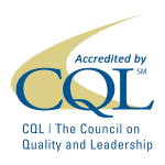 Accord Earns CQL Accreditation!