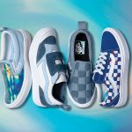 Vans Release New Line of Sneakers for Children with Autism