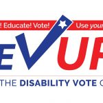 It's National Disability Voter Registration Week!