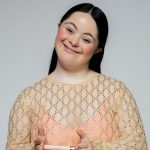 Model with Down Syndrome Featured in Gucci Beauty Campaign
