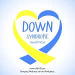 Down Syndrome Awareness Month 2020