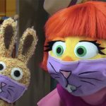 'Sesame Street' Helps Children With Autism Learn To Wear Face Masks