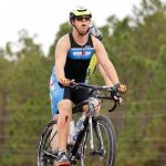 Man Makes History as First Person with Down Syndrome to Complete an Ironman Triathlon
