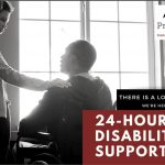 24-Hour Disability Support Line Now Open