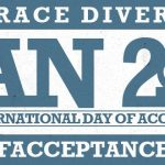 January 20th is International Day of Acceptance!