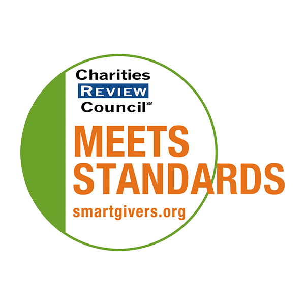 Charity Review Council Logo