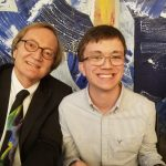 Uncertainty to Advocacy: Reid's Journey to Becoming a Disability Advocate