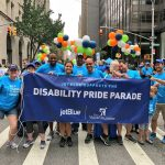 July is a Big Month for People with Disabilities